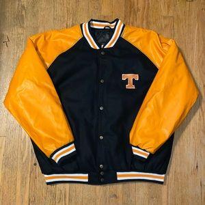 Vintage Steve & Barry's Tennessee Jacket